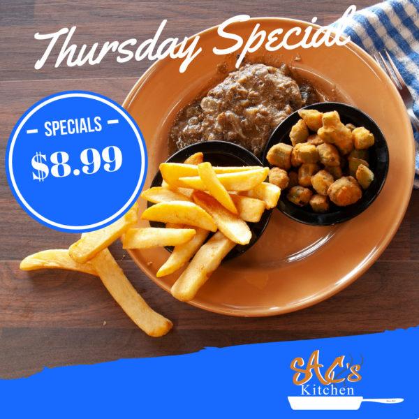 Thursday special (2)